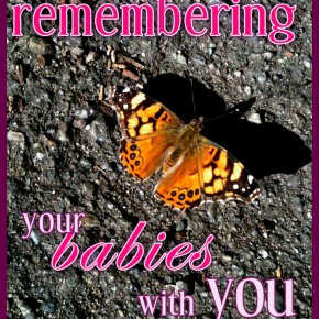 remembering-your-babies