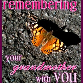 remembering-your-grandmother