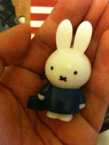 Calvin's Bunny