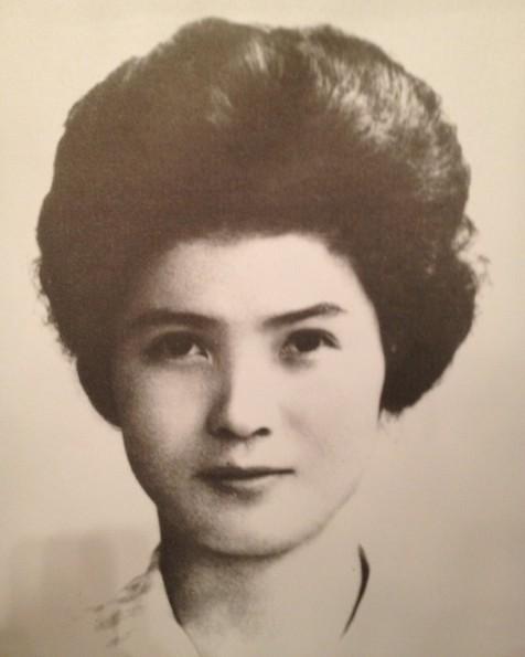 Suzuko Kondo Zapanta