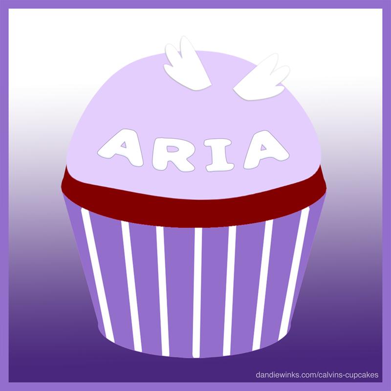 Aria M. Wright (04.12 – 04.20.2011)