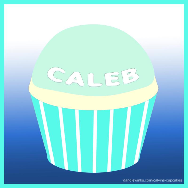 Caleb Valle (07.16.2011)