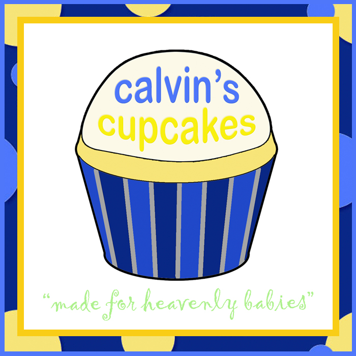 Calvin's Cupcakes: Made for Heavenly Babies