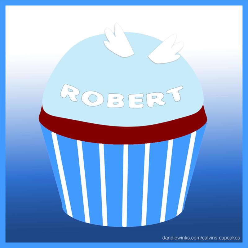 Robert Christopher Surette (02.01.1986)