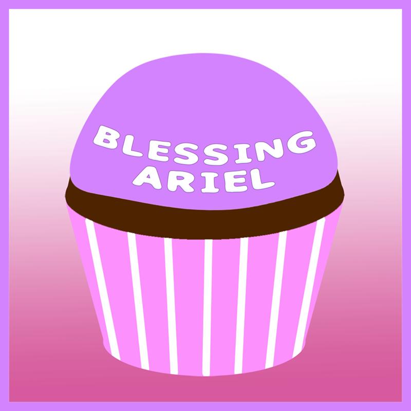 Blessing Ariel Allen (03.13.2013)