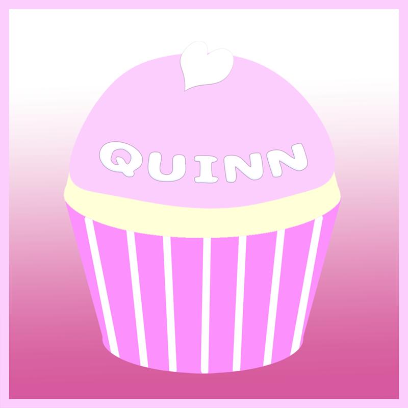 Quinn Patricia Agnew (11.04.2013)