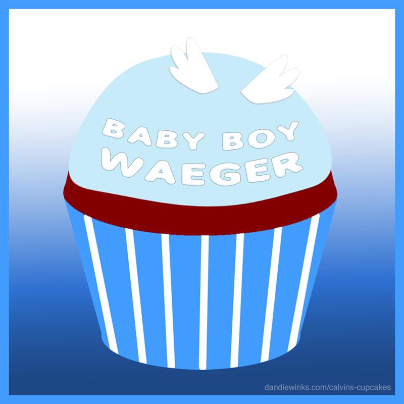 Baby Boy Waeger (06.18.2013)