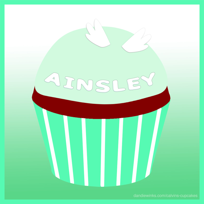 Ainsley Young (10.09.2015)