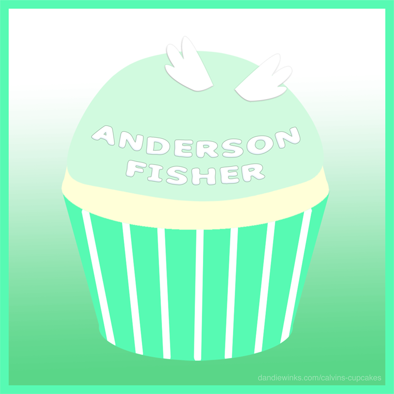 Anderson Fisher Waeger (08.30.2014)