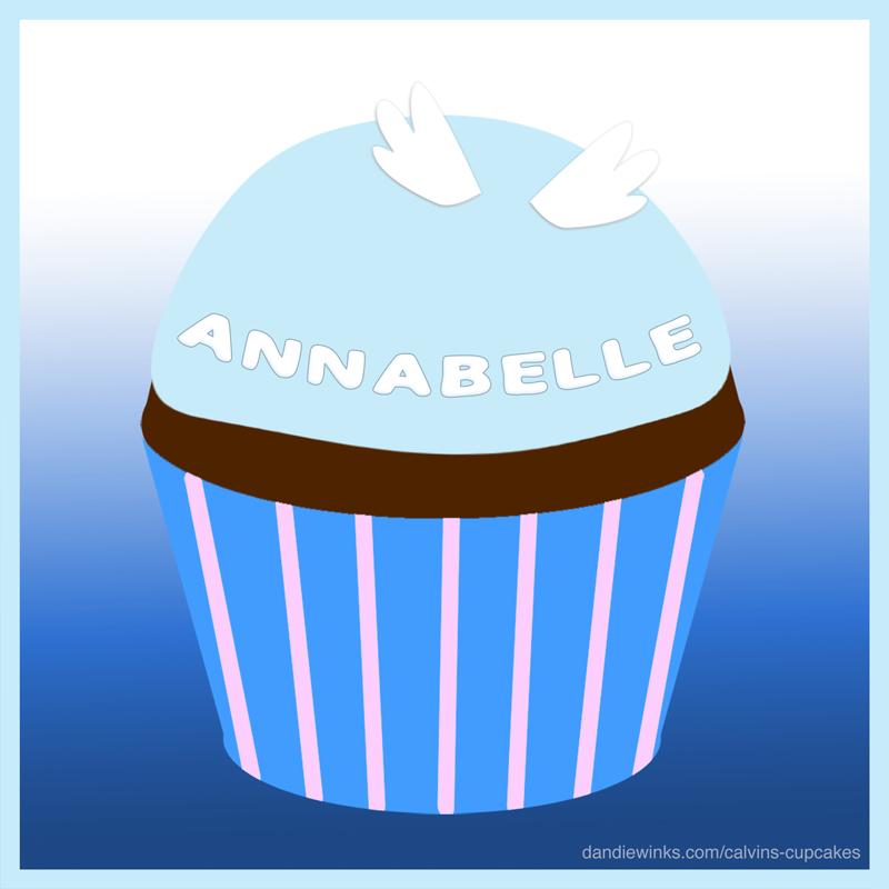 Annabelle Marie Roos (12.29.2014)