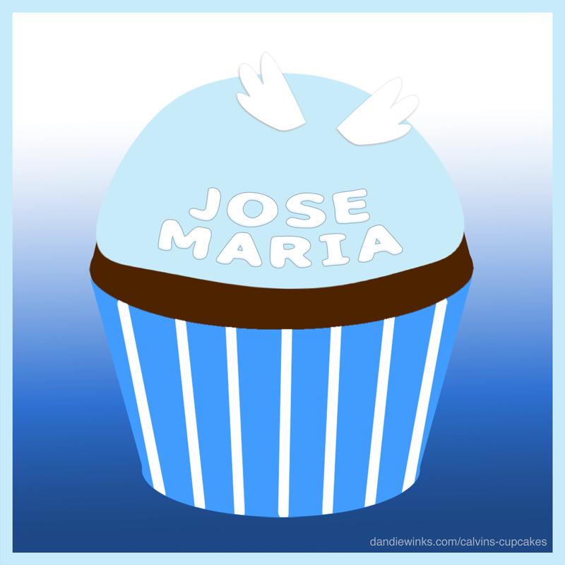 Jose Maria Gavilanez Ruiz (05.14.2015)