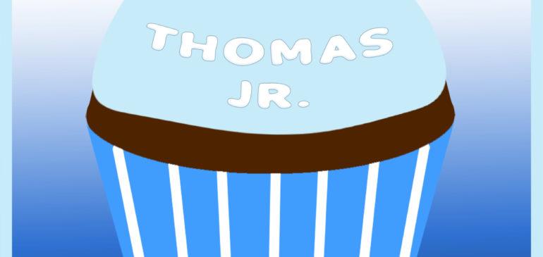 Thomas James Whitney, Jr. (08.27.2018)